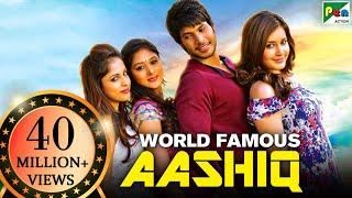 World Famous Aashiq (2020) New Released Full Hindi Dubbed Movie | Sundeep Kishan, Raashi Khanna