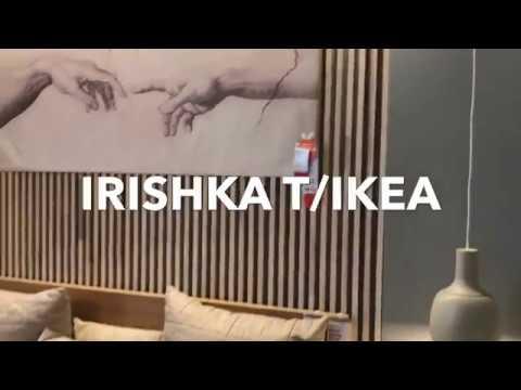 ИКЕА спальня 17 кв.м.😍 #IKEA #спальня