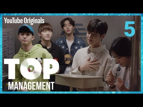 Ep 5 As for Me | Top Management