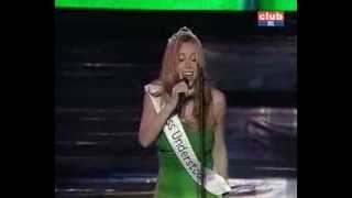 Mariah Carey - Rainbow Tour in Belgium - Opening Night Feb 2000 - High quality