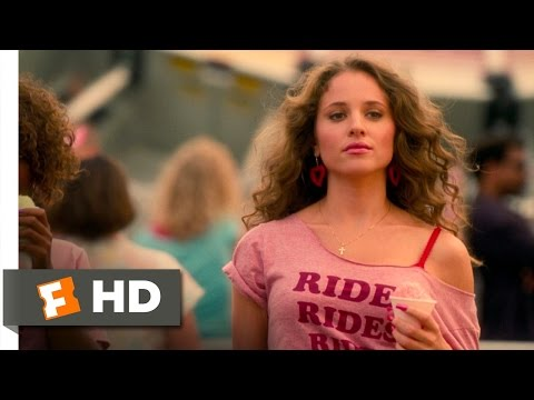 Adventureland 412 Movie   Lisa P's Back! 2009 HD