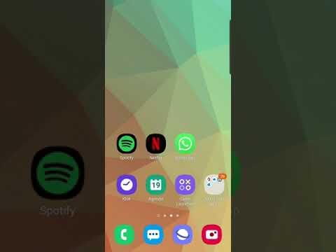 Een bijeenkomst via Teams bijwonen - via mobiel of tablet met Android