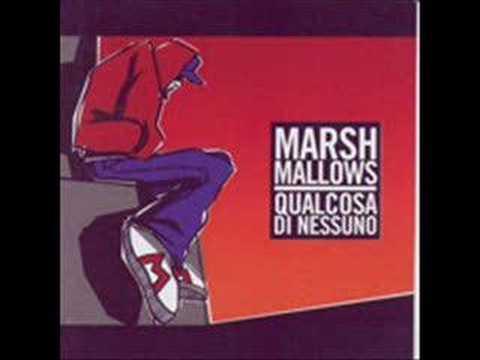Marsh mallow - cinzia