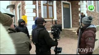Ольга Субботина снимает кино о детстве - Шоумания - 04.12.2014