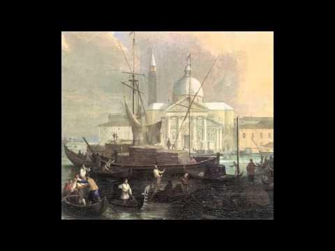 Vivaldi - Chamber Concerto in D, RV 94