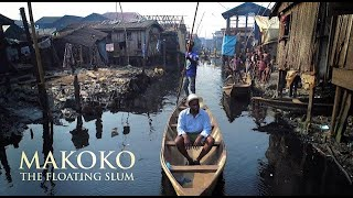 Makoko: The Floating Slum