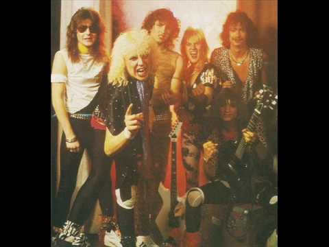 Pretty Maids-A Place In The Night mp3