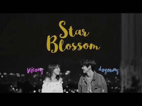 Doyoung X Sejeong (도영 X 세정) - Star Blossom (별빛이 피면)   Color Coded HAN/ROM/ENG Lyrics