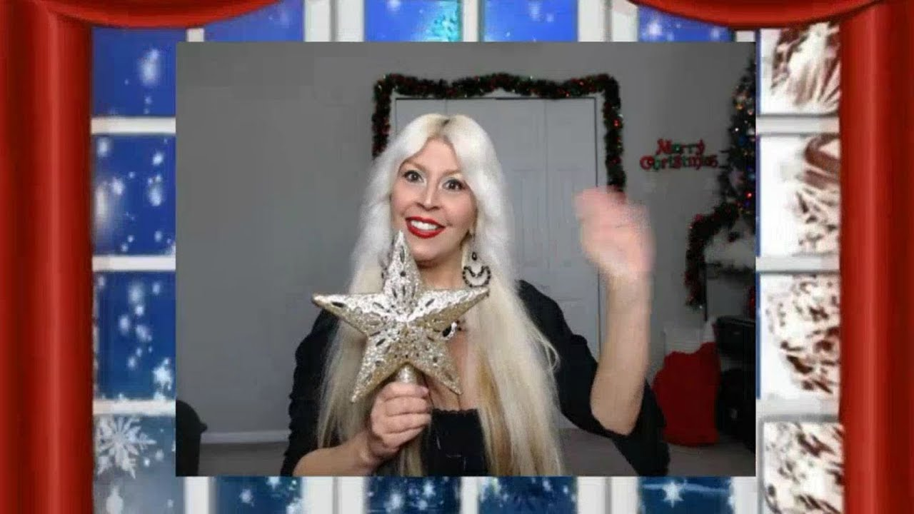 STAR PROJECTOR TREE TOPPER REVIEW