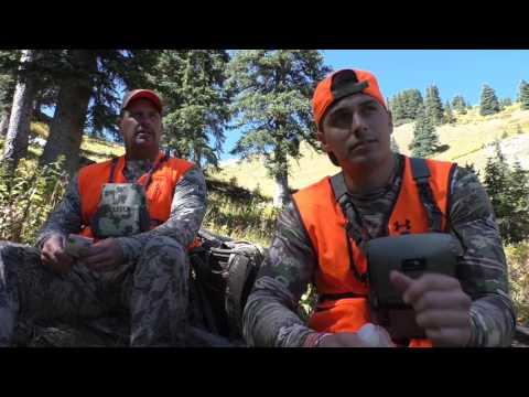 2016 Colorado Muzzeloader Mule Deer Hunt