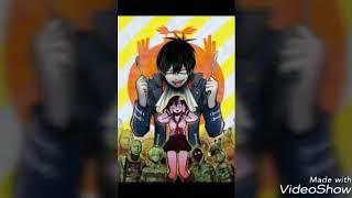 Criminal  (Britney Spears ) -Anime Blood lad