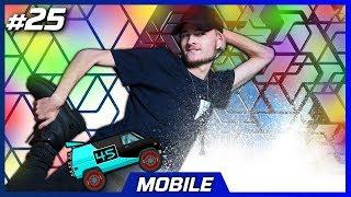 ONDERWATER Road Draw met Pascal | Mobile | LOGS2 | #25