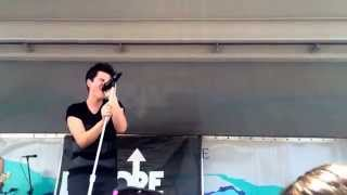 Download Before You Exit - Heart Like California Mp3