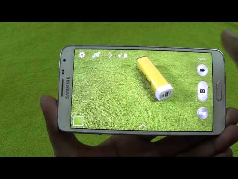 Samsung Galaxy Note 3 Neo Camera Review- Features, Interface & Samples