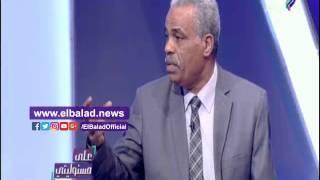 نقيب الصيادين بالسويس: مصر تعاني من تدني في الثروة السمكية « فيديو»
