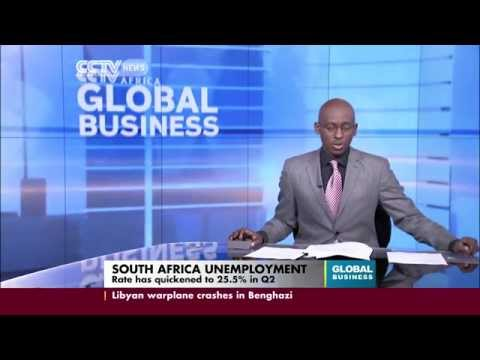 Global Business Africa 29th July