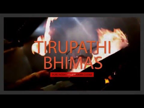 Tirupathi Bhimas - Yan Kuang - Testimonial