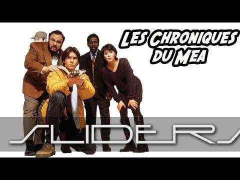 SLIDERS (1995) - Les Chroniques du Mea en streaming