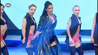 Ελένη Φουρέιρα - Ladies (Stand Up) MadWalk 2015 by Aperol Spritz