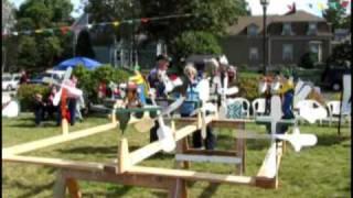 Whirligig Festival 2009
