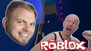 Troll Level !!! - Roblox Escape The iBallisticSquid Obby