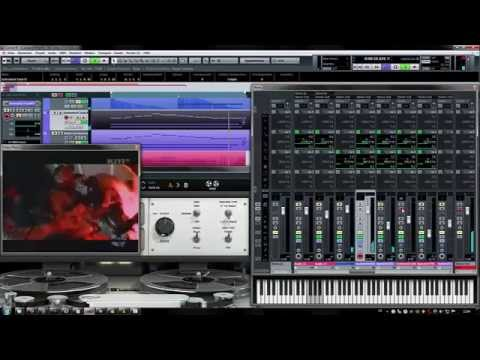 Wu-Tang Clan - C.R.E.A.M. (beat Cover without Samples) - YouTube