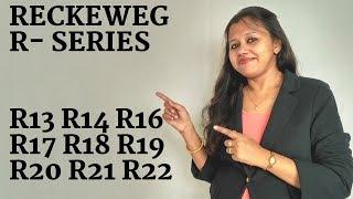 F17 homeopathy - Dr Reckeweg videos, F17 homeopathy - Dr Reckeweg