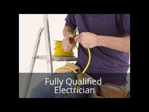Wellington Electrician