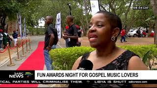 Mpumalanga Gospel Music Awards