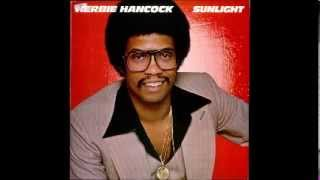 Sunlight- Herbie Hancock   [FULL ALBUM ] [ Kent Sux it ]