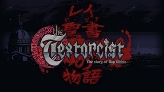 The Textorcist: The Story of Ray Bibbia – Egzorcysta za 300