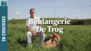 Boulangerie De Trog