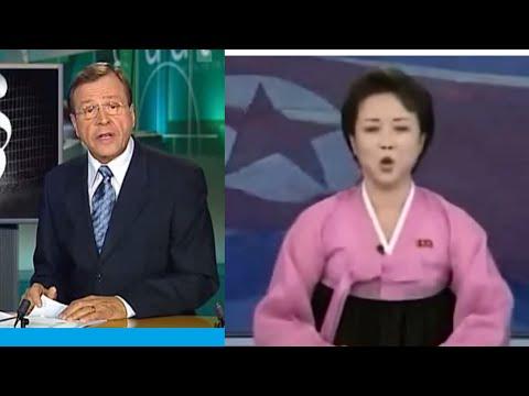 Pohjois Korea Uutiset