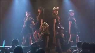 12/28(月) palet最大の挑戦!!赤坂BLITZでワンマンライブ! palet LIVE...