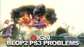 IGN News - Black Ops 2 PS3 Owners Experiencing Problems