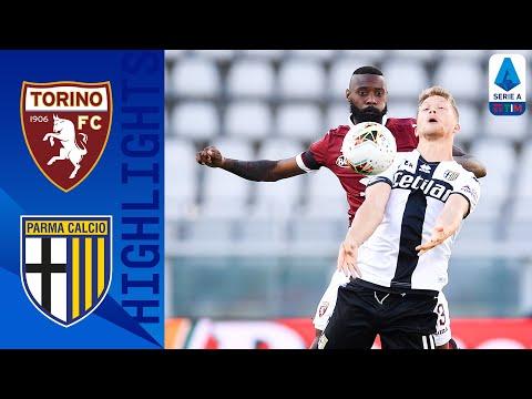 Torino 1-1 Parma | Sepe para un rigore a Belotti! | Serie A TIM