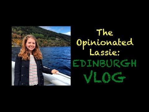 Edinburgh w/ Friends! | May 2015 | The Opinionated Lassie