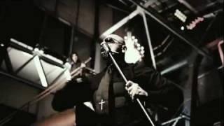 Megaherz - Jagdzeit [Official Video] HD