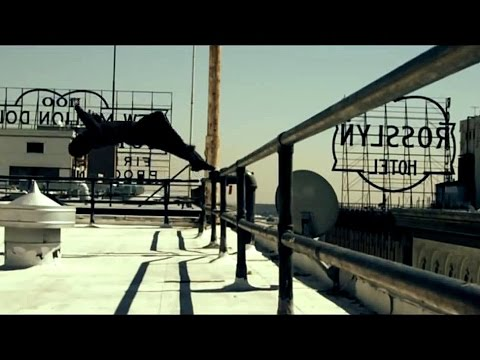 G-Tech Commercial - Cory DeMeyers (Parkour, Freerunning, Stunts) Los Angeles