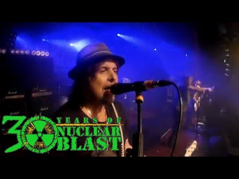 PHIL CAMPBELL AND THE BASTARD SONS - Silver Machine (OFFICIAL VIDEO)