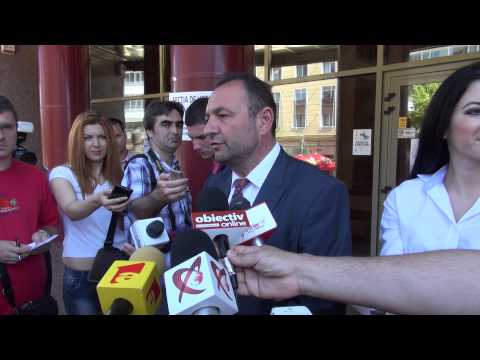Catalin Teodorescu despre cum a fost impiedicat sa voteze