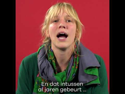 Hoe Kan Dit Onze Caroline Over Kamp Moria Op Lesbos Youtube