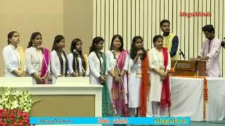 #Vandemataram Full Vandemataram National Song   పూర్తి వందేమాతరం తప్పనిసరిగా ప్రతి భారతీయుడు పాడాలి