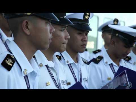 OCEANLINK INSTITUTE, INC. & 2GO GROUP, INC. - OWCIMAI Training Partners