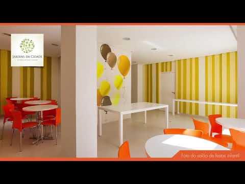 Apartamento em Jardim Henriqueta, Taboão da Serra - SP