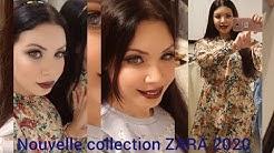 #zara_nouvelle_collection      Nouvelle collection ZARA 2020