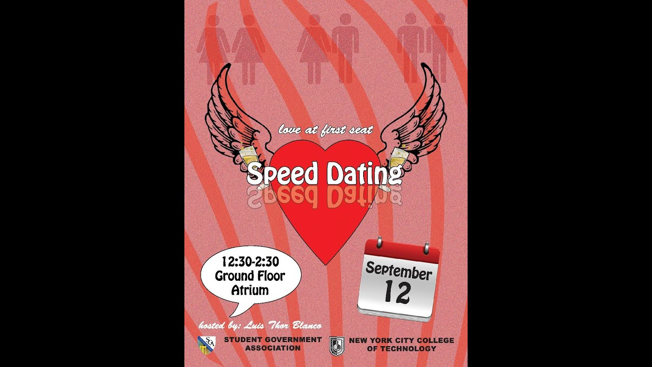 Speed dating nyc college students