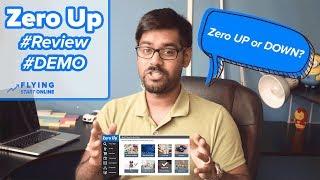 Zero Up Review &