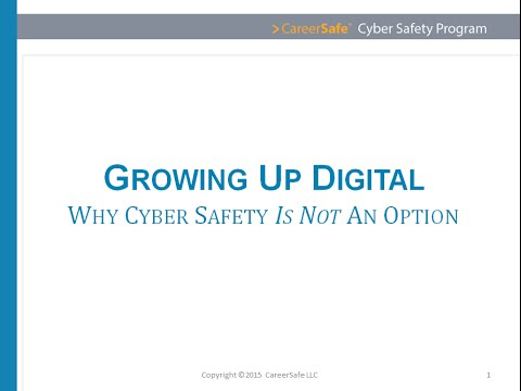 The Importance of Cyber Safety in Education