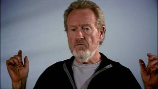 Ridley Scott on Life In A Day thumbnail